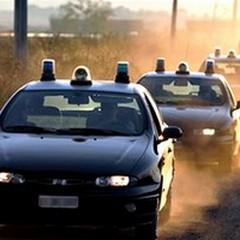 Controlli dei Carabinieri: tre arresti a vario titolo ed una misura cautelare