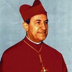 29 agosto 2018: 15° anniversario della salita al cielo del Cardinale Corrado Ursi