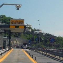 Chiusura del casello autostradale di Canosa: la vicenda approda in Parlamento
