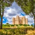 Dalla Foresta Umbra a Matera passando per Castel del Monte: 350 km in bicicletta nei Parchi e Siti UNESCO