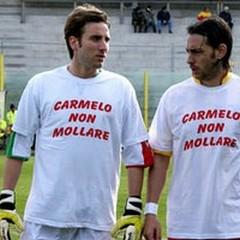 Catanzaro pre-match: balottaggio Papasidero-Orchi in difesa