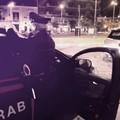 Tratto in arresto detenuto ai domiciliari: trovato fuori dalla sua abitazione dai Carabinieri