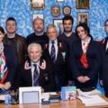 Associazione Carabinieri, novant'anni di volontariato
