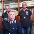 Operazione antidroga della Polizia di Stato: il plauso del Commissario prefettizio Tufariello