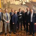 Anche il Sindaco di Andria a Roma dal ministro Centinaio per parlare di agricoltura nella Bat