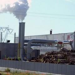 Proposta di una centrale a biomasse in contrada Rivera