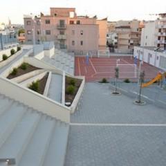 """Inaugurato il centro polifunzionale  """"Pino Puglisi """" nel Quartiere Fornaci"""