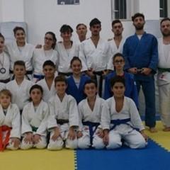 CS Judo Andria, Coratella: «Continuiamo a crescere con ottimi risultati»