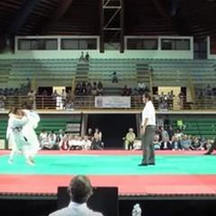 Eccellenti risultati per il Centro Sportivo Judo Andria