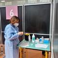 Covid, in Puglia 248 casi positivi su quasi 12mila test. Non si registrano decessi