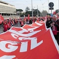 Bilancio lavoro 2012, Cgil Bat: «Storico risultato il protocollo per la legalità e sicurezza»