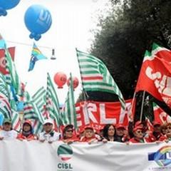 Sviluppo e appalti, accordo sindacati-provincia