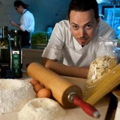 Uno chef andriese rappresenta la Puglia in Brasile