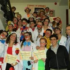"""Solidarte"": da venerdì 25 a domenica 27 una mostra d'arte con i clown dottori"