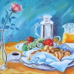 Il buongiorno si vede dalla prima colazione