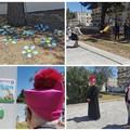 A San Valentino si è realizzato un sogno: inaugurato il Parco Celeste nella scuola dell'infanzia