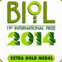 Il Premio Internazionale Biol 2014 assegna i suoi riconoscimenti