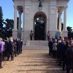 """Centenario della  """"Grande Guerra """": commemorazione ad Andria"""