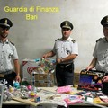 Contraffazione marchi ed abusivismo commerciale, scatta operazione Fiamme Gialle