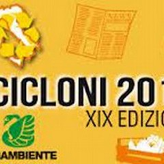 Alla Città di Andria il premio Comuni Ricicloni Puglia