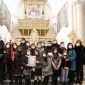 """L'I.C  """"Mariano-Fermi """" di Andria vince il concorso  """"Lettera a Gesù Bambino """""""