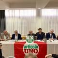 """Verso le regionali, Senso Civico e Articolo Uno:  """"Con Emiliano, convergenza su sanità, ambiente, lavoro e trasporti """""""