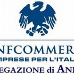 Confcommercio, verso l'Assemblea Generale, si ritova a Bari
