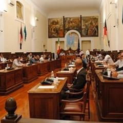 Consiglio Comunale di Andria: 38 interpellanze e 19 ordini del giorno