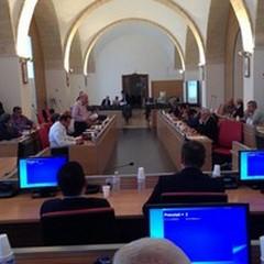 Variazione di bilancio, statuto ed internet point: domani il Consiglio Provinciale