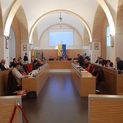 Torna il Consiglio Provinciale della BAT: quattro O.d.G.