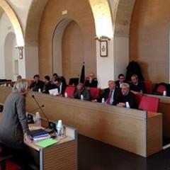 Torna il Consiglio Provinciale: sei punti all'ordine del giorno