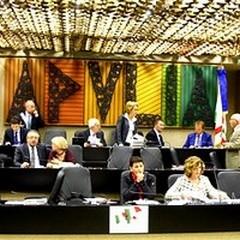 Dimissioni dei dieci consiglieri regionali eletti in Parlamento