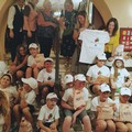 Progetto ContaAmare, la generosità degli andriesi e la missione di volontari in oncologia