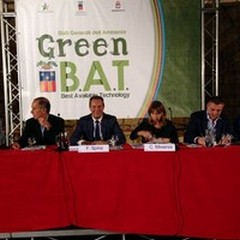 Green BAT, in archivio con 50 relatori e 6 convegni