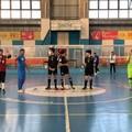 Alla Futsal Andria non basta una buona prestazione: vince il Conversano 4-2