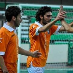 La Futsal Andria esce sconfitta nell'ultima giornata della stagione