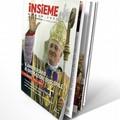 """In uscita anche ad Andria il nuovo numero del giornale diocesano """"Insieme"""""""