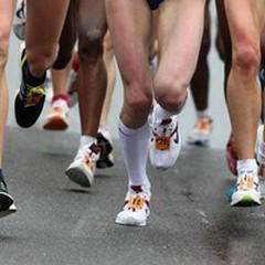 """Uno sport da ragazzi "": gara podistica a cura di Giovane Libertà"
