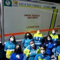 L'art director Sabino Matera dedica un cortometraggio ai volontari della Misericordia di Andria
