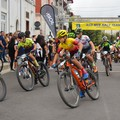 Cross Country dei due Siti Unesco: sul podio gli atleti dell'Andria Bike