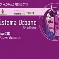 """Il Sindaco di Andria presente a  """"Ecosistema Urbano """""""