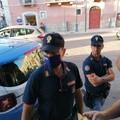 Proseguono i controlli della Polizia di Stato ad Andria