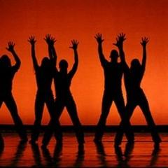 Ad Andria i ballerini internazionali Vega e Forcaro