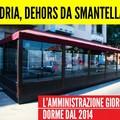 Dehors, Coratella (M5S):