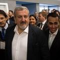 Il Ministro Salvini a Bari, Emiliano: «Visitare il Libertà imprudente»