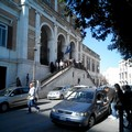 Elezioni europee 2019: chiusura al traffico veicolare su piazza Umberto I e via San Francesco
