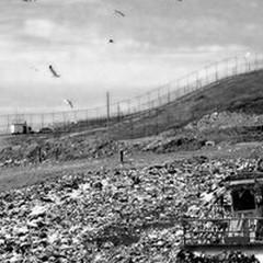 400 tonnellate di rifiuti nella discarica di Trani