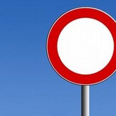 Lavori Italgas: divieti al traffico su Via Paganini