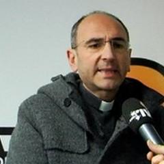 Don Gianni Massaro: «Mai la disperazione prenda il sopravvento nella vita»