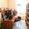 Imprenditore andriese dona mobili ad associazioni biscegliesi che gestiscono gli sportelli dell'assistenza e del volontariato